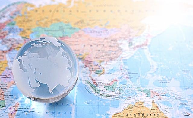 外国法人・外資系企業の税務顧問