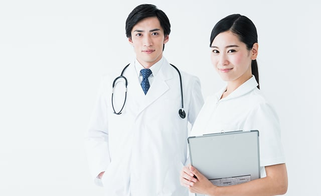 病院経営税務コンサル
