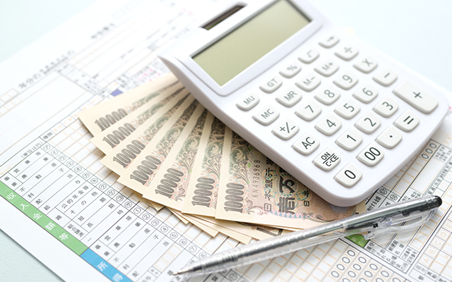 税理士一般業務